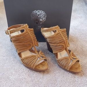 Nwt Vince Camuto Janil Sandals 8.5